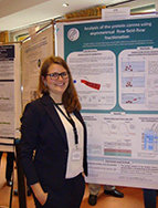 Poster Award at the 2016 International Symposium on Field- and Flow-Based Separations